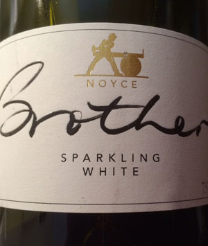 Brothers Sparkling White