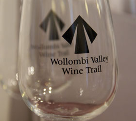 Wollombi Valley Wine Trail